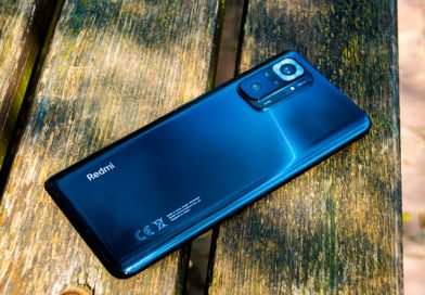 Ревю: Redmi Note 10 Pro
