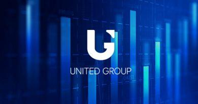 Двоен ръст на приходите  на United Group за последното тримесечие