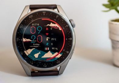 Ревю: Huawei Watch 3 Pro
