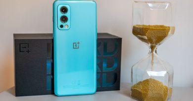 Ревю: OnePlus Nord 2 5G