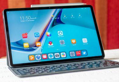 Ревю: Huawei MatePad 11