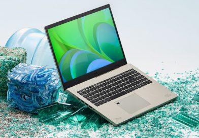 Acer Vero – Еко лаптоп
